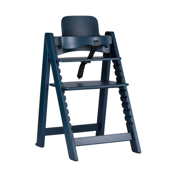 Kidsmill Up! Kinderstoel incl. Babyset Nachtblauw