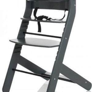 Baninni Dolce Mio - Kinderstoel - Dark Grey