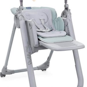 Chicco Polly Magic Relax Kinderstoel - Antiguan Sky
