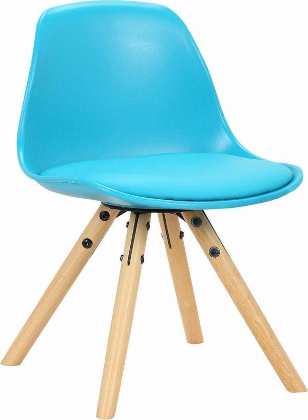 Clp Nakoni Kinderstoel - Blauw