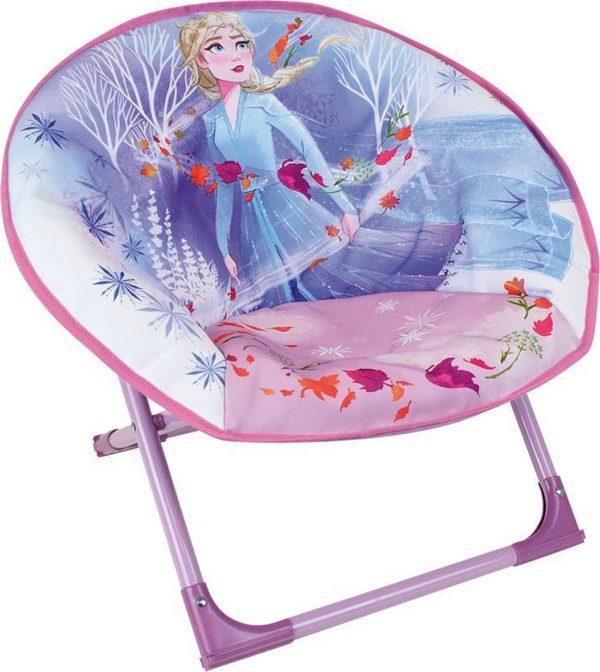 Disney - Frozen 2 - Kinderstoel - Multi colour - 54x42x47cm