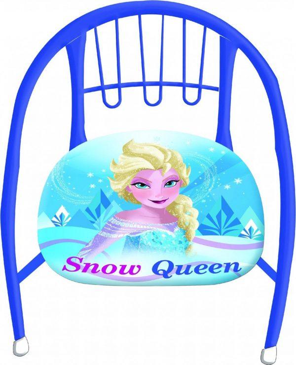 Disney Kinderstoel Frozen 36 X 35 X 36 Cm Blauw