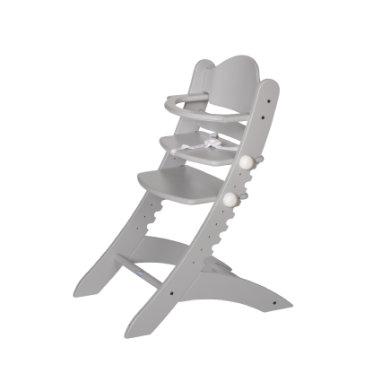 Geuther Kinderstoel Swing grijs