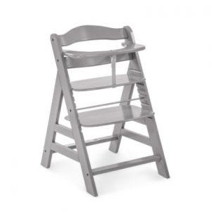 HAUCK Kinderstoel Alpha Plus B Grey