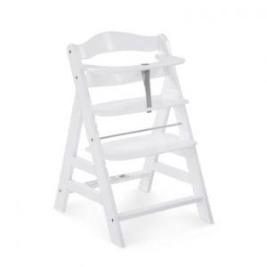 HAUCK Kinderstoel Alpha Plus B wit
