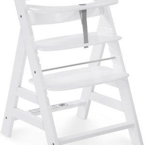 Hauck Alpha+ Kinderstoel - Wit