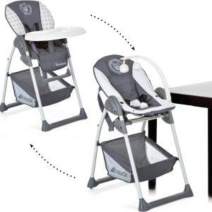 Hauck Sit'n Relax Kinderstoel - Mickey Cool Vibes