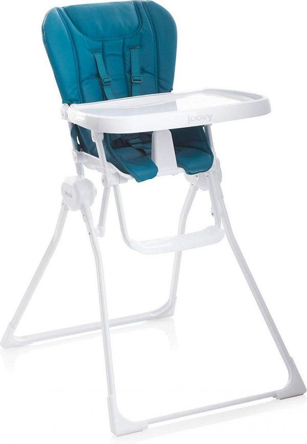Joovy Nook Kinderstoel - Turquoise
