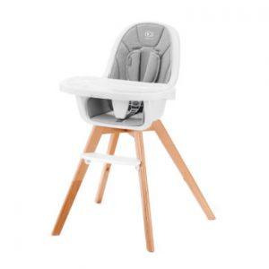 Kinderkraft Kinderstoel Tixi grey