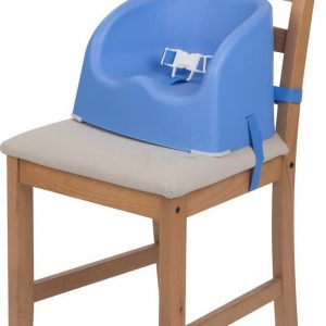 Safety 1st Essential Booster Stoelverhoger - Blue