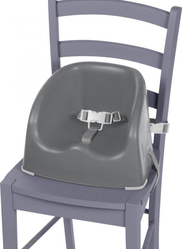 Safety 1st Essential Booster Stoelverhoger - Grijs