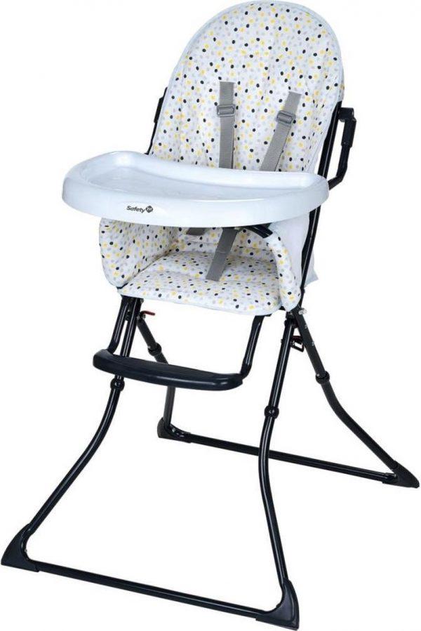 Safety 1st Kanji Kinderstoel, Grey Patches