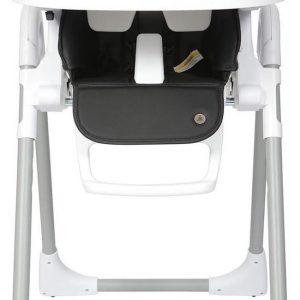 Topmark Robin - Kinderstoel - zwart