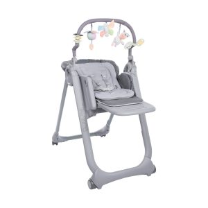 Chicco Polly Magic Relax Kinderstoel Graphite