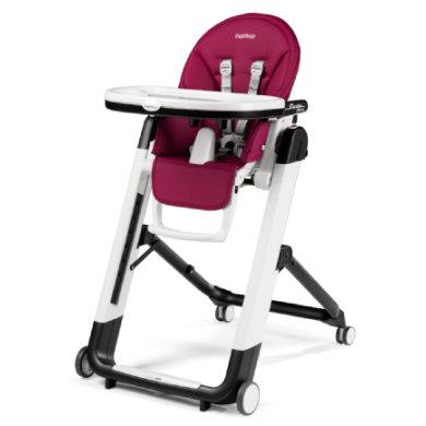 Peg-Pérego Kinderstoel Siesta Follow Me Berry