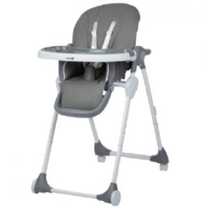 Safety 1st Kinderstoel Looky Warm Grey