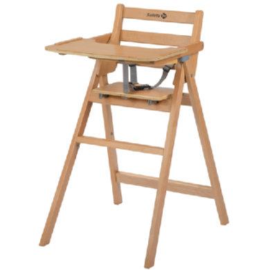 Safety 1st Klapbare houten kinderstoel Nordik Natural
