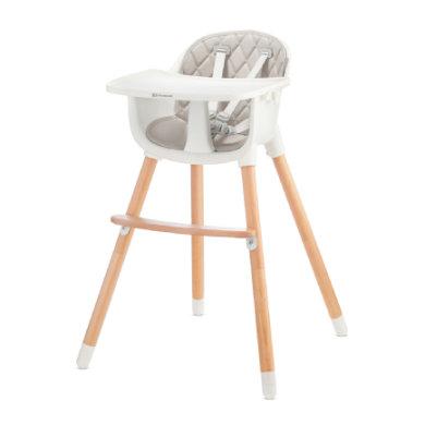 Kinderkraft Kinderstoel Sienna Grey