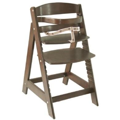 ROBA Kinderstoel Sit Up III, bruin