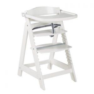roba Kinderstoel Sit Up Click & Fun wit