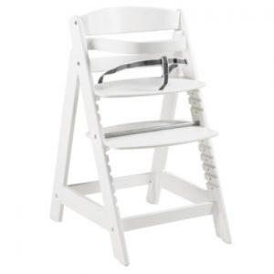 roba Kinderstoel Sit Up Click wit