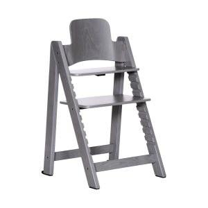 Kidsmill Up! Kinderstoel Grey Wash