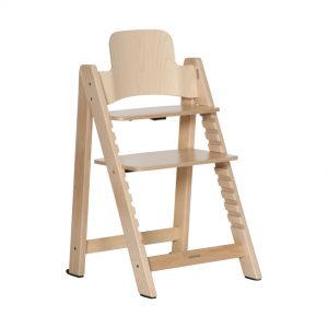 Kidsmill Up! Kinderstoel Naturel