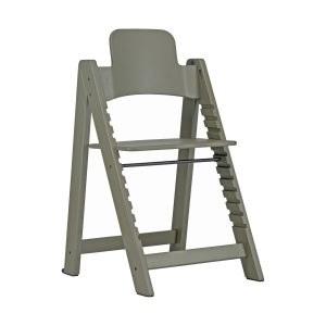 Kidsmill Up! Kinderstoel Olijfgroen