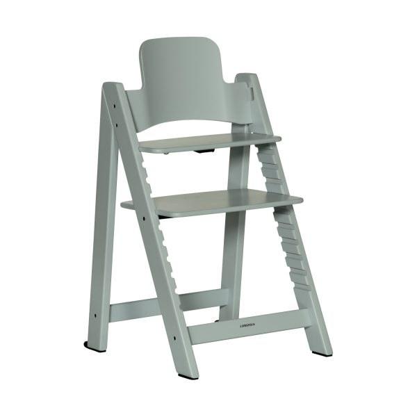 Kidsmill Up! Kinderstoel Stone Green