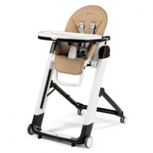 Peg-Pérego Kinderstoel Siesta Follow Me Noce
