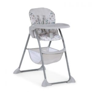 hauck Kinderstoel Sit'n Fold Op zoek naar een Class ic