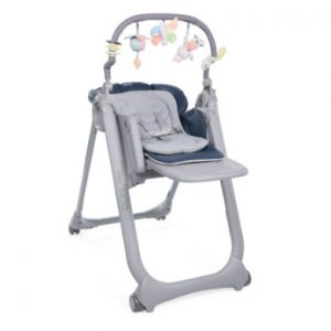 Chicco Kinderstoel Polly Magic Relax India Ink