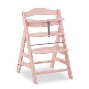 hauck Kinderstoel Alpha Plus Rose