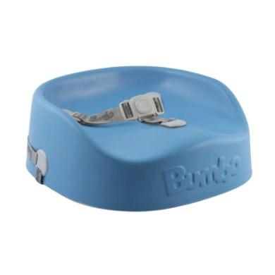 Bumbo zitverhoger Powder Blauw