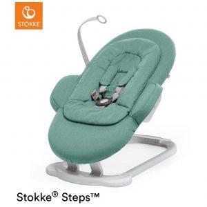 Stokke Steps Bouncer Wipstoel