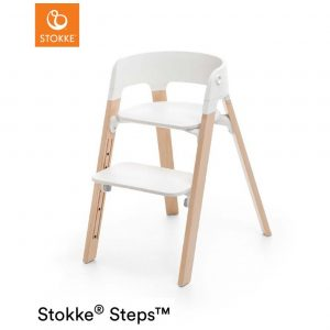 Stokke Steps Kinderstoel Bundel