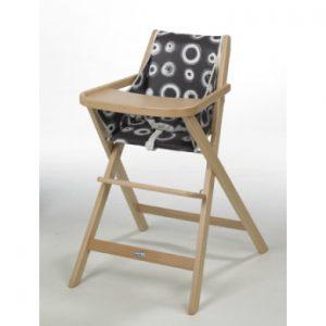 GEUTHER Kinderstoel TRAVELLER - Natuur