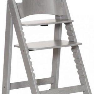 Kidsmill Up! Kinderstoel Solid Grey