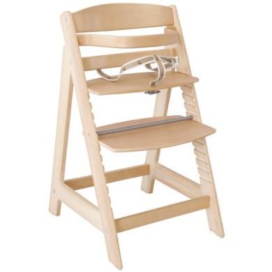ROBA Kinderstoel Sit Up III naturel