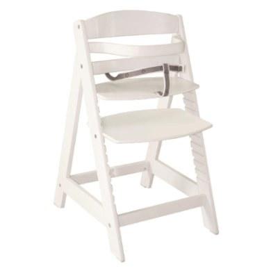 ROBA Kinderstoel Sit Up III, wit