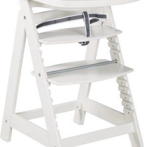 Roba Kinderstoel Sit Up Click 54 X 50,5 X 80 Cm Hout Wit