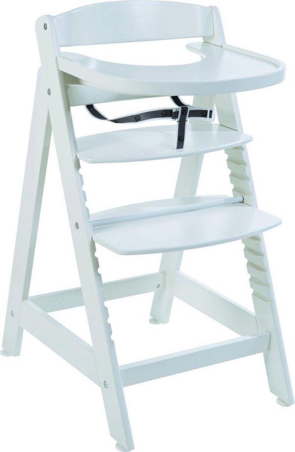 Roba Kinderstoel Sit Up Maxi 58 X 45 X 87 Cm Hout Wit