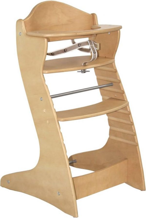 roba Kinderstoel evolutionair Chair Up met treden