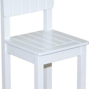 Roba Kinderstoel Junior 59 X 29 X 29 Cm Hout Wit