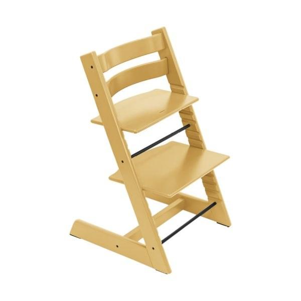 Stokke® Tripp Trapp® Sunflower Yellow Kinderstoel