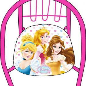Disney Kinderstoel Princess 36 X 35 X 36 Cm Roze