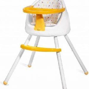 KinderKraft Tutti 3-in-1 kinderstoel