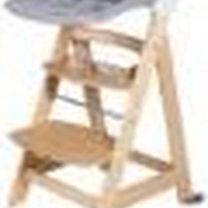 Kinderstoel - roba Treppenhochstuhl Born Up