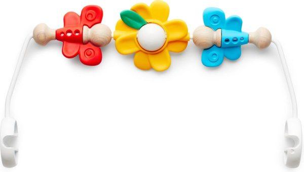 BABYBJÖRN Speelboog voor Wipstoel - Vliegende vriendjes