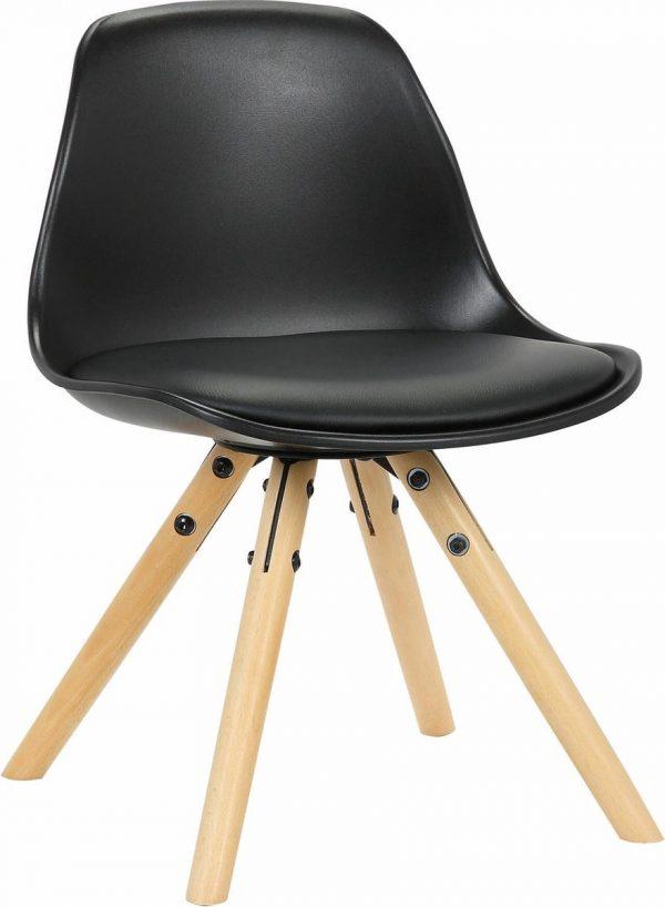 Clp Nakoni Kinderstoel - Zwart
